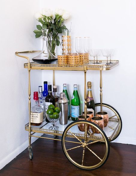 TROLLEY BARS + 10 WAYS TO STYLE THEM 3
