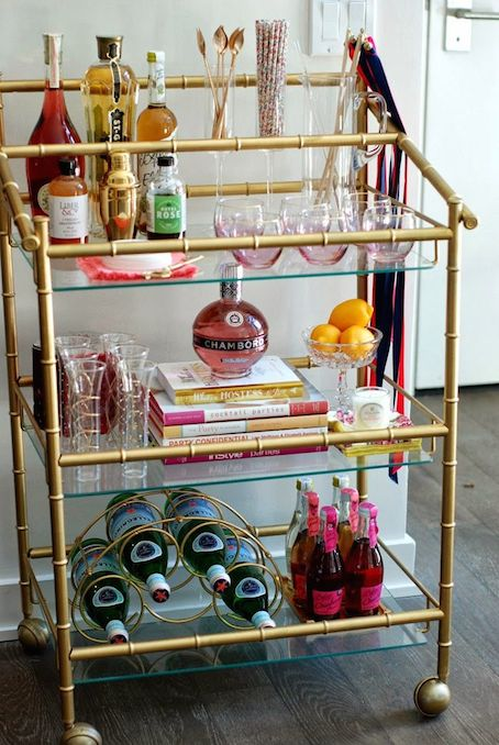TROLLEY BARS + 10 WAYS TO STYLE THEM 4