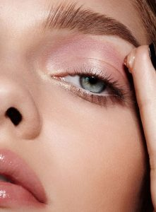 beauty insider: 3 EXPERT TIPS FOR YOUNGER LOOKING EYES