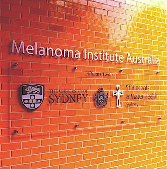 ny diary: melanoma