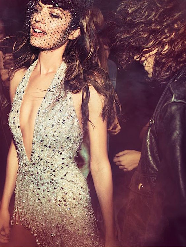 style file:<br> PARTY DRESS CODES {de-coded}