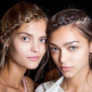 weekend hair: THE CROWN BRAID