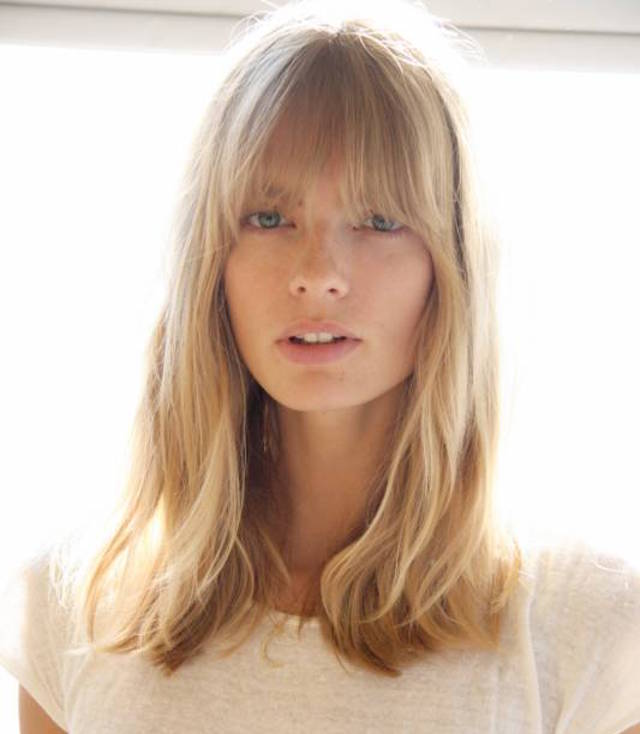 how to make your hair thinner without shears