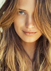 beauty insider:<br> how to make your HAIR GROW FASTER