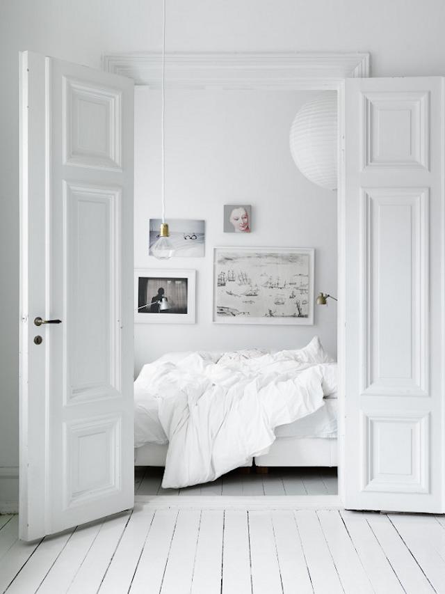 SWEDISH STYLE bed