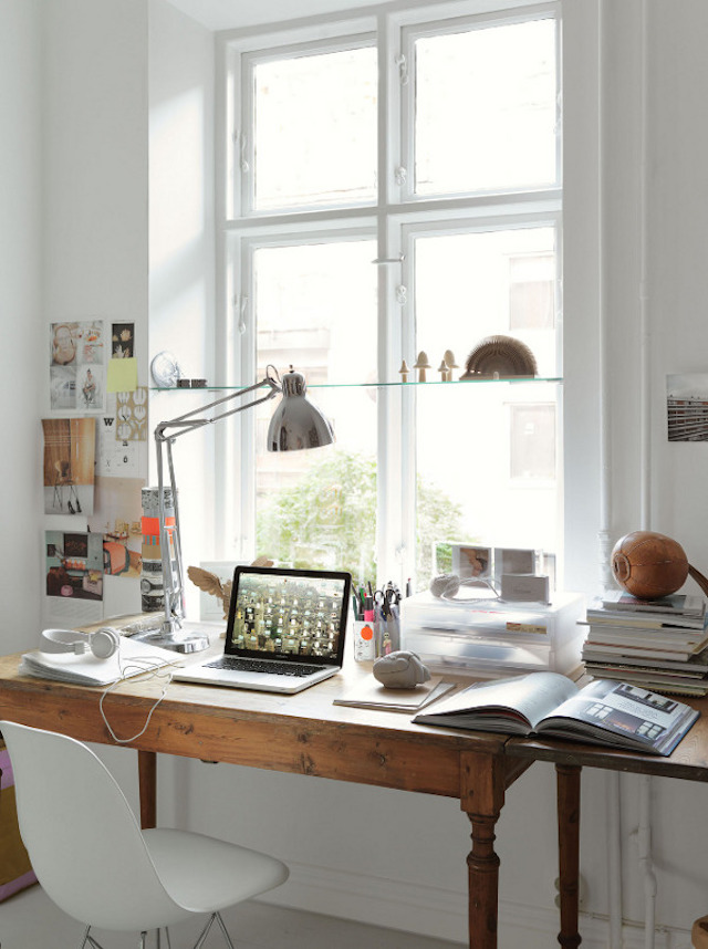 SWEDISH STYLE desk