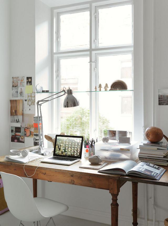 SWEDISH STYLE desk