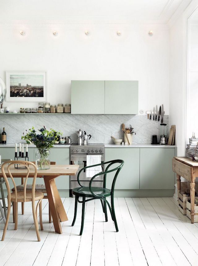 SWEDISH STYLE kitchen2