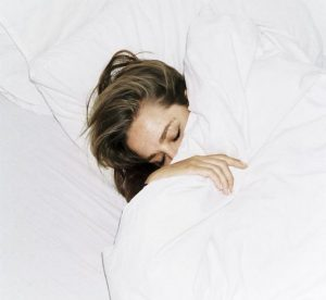 how to GET MORE FROM YOUR BEAUTY SLEEP