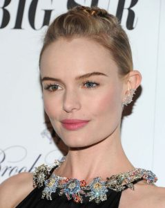 weekend hair:<br> KATE BOSWORTH&#8217;S FAUXHAWK