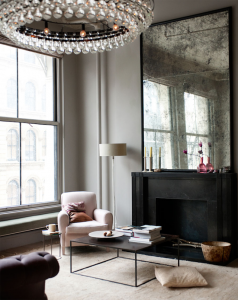 home inspiration: NEW YORK LOFT