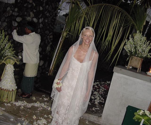 col bride