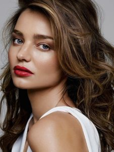 beauty insider: miranda kerr's RECIPE FOR GORGEOUS HAIR