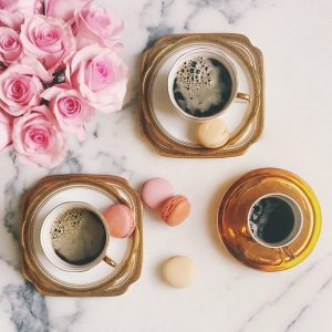 do good: <br>AUSTRALIA&#8217;S BIGGEST MORNING TEA