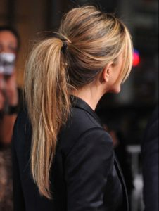 #beautyinsider:<br> 3 tips for the PERFECT PONYTAIL