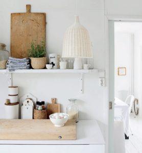 HOME INSPIRATION:<br> SUPER-WHITE &#038; super-BRIGHT