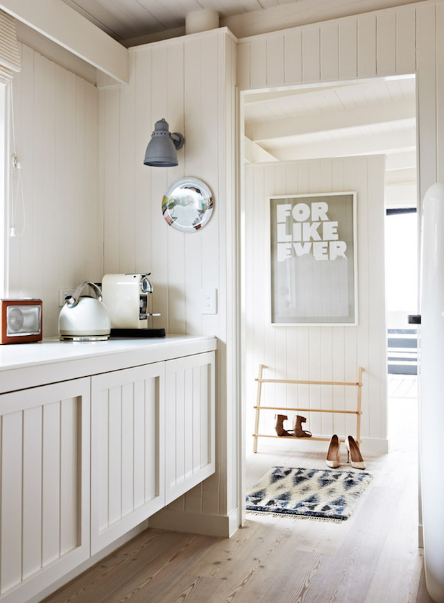 home inspiration: SCANDINAVIAN STYLE RENOVATION 4