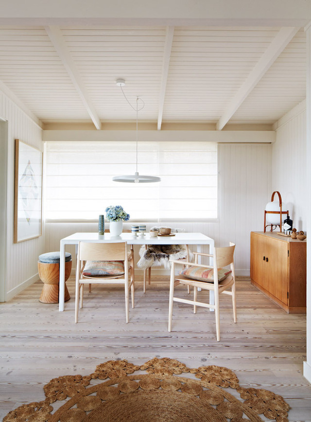 home inspiration: SCANDINAVIAN STYLE RENOVATION 3