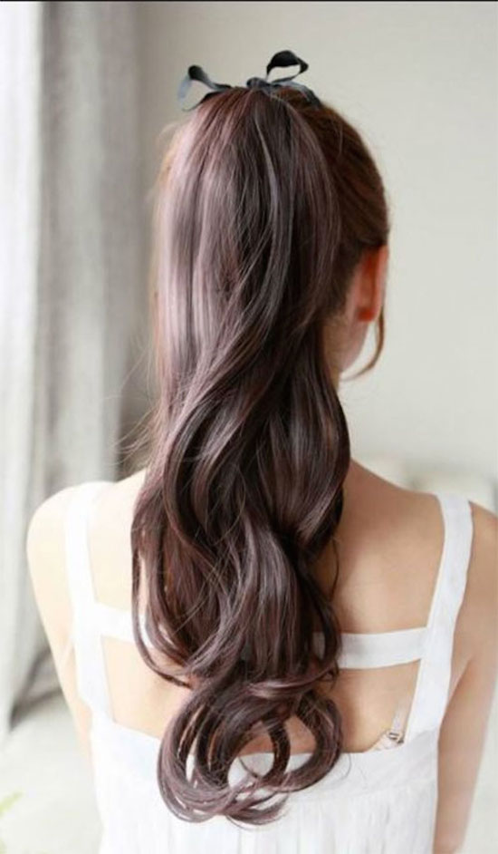 hair colour inspiration | bellaMUMMA