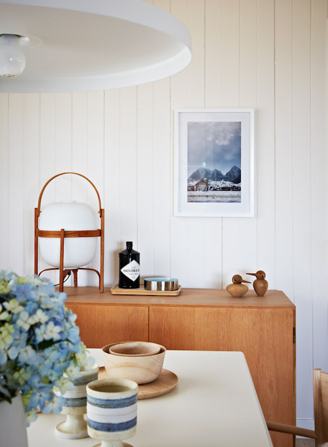 home inspiration: SCANDINAVIAN STYLE RENOVATION 6
