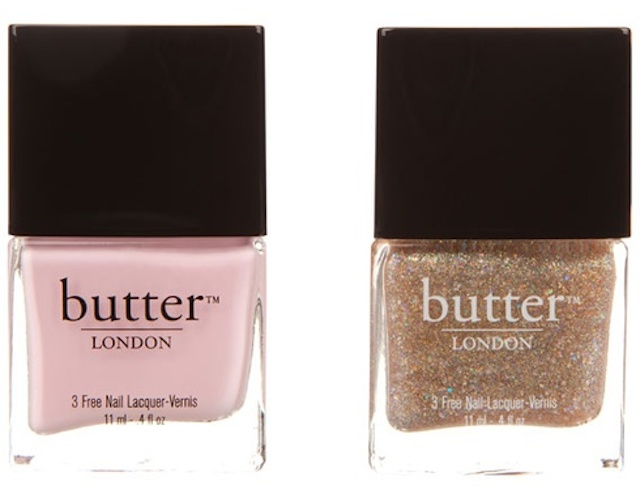 butter LONDON Duo Of Tart With A Heart And Teddy Girl - bellaMUMMA