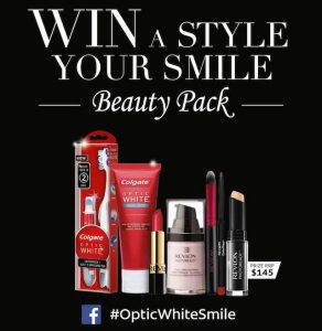 Style Your Smile - Beauty Pack (product only)