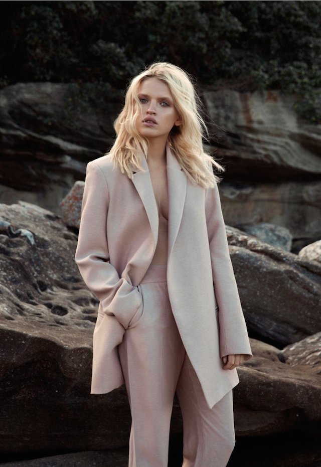 editorial love: RELAXED STYLE
