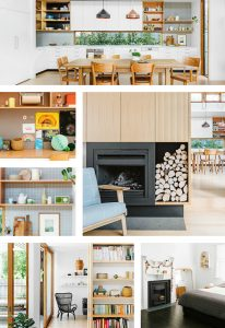 home inspiration:<br> CALIFORNIAN BUNGALOW FAMILY HOME