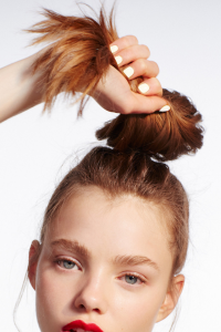 3 diy all-natural treatments to HELP MAKE YOUR HAIR GROW FASTER