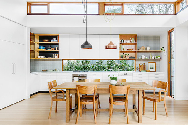 home inspiration: CALIFORNIAN BUNGALOW FAMILY HOME1