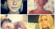make-up free monday - bellamumma