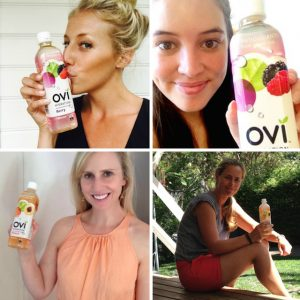 reader review: OVI HYDRATION