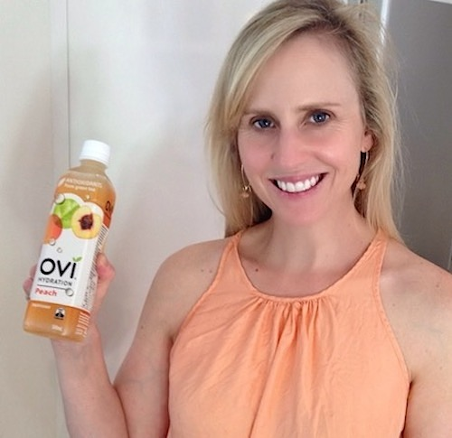 tried & tested: OVI HYDRATION - TAMSIN
