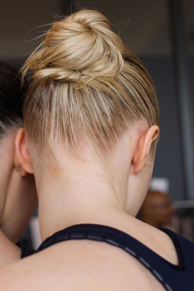 3 HAIR TRENDS WE'RE LOVING FOR 2015 1