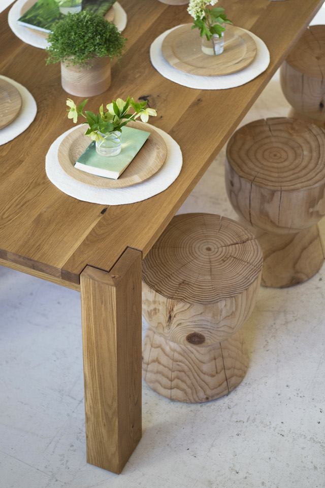 THE TABLETOP PROJECT - louella tuckey2