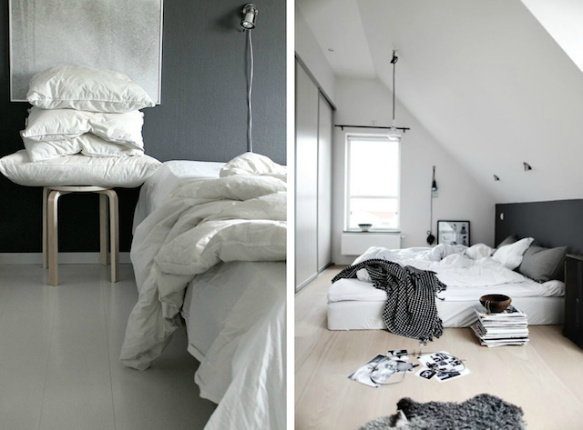 bedroom mood board D