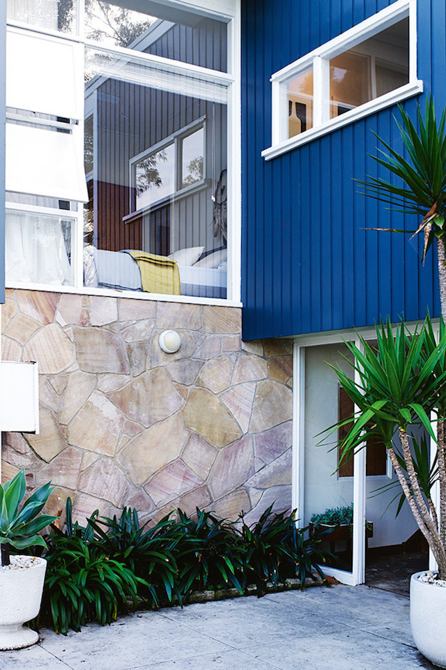 home inspiration: MODERNIST BEACH HOUSE #5