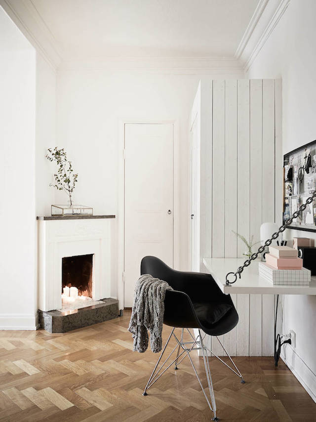home inspiration SWEDISH APARTMENT 2