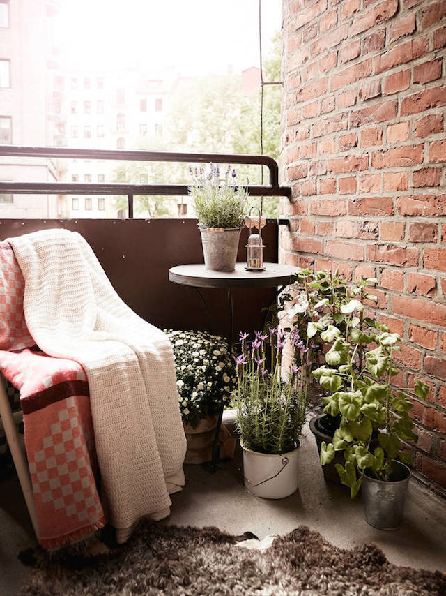 home inspiration SWEDISH APARTMENT 3