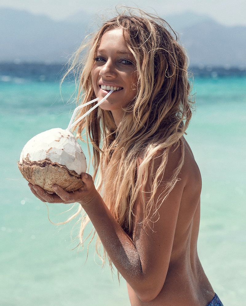 46 clever uses for coconut oil