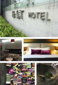 hotel hotlist:<br> EAST HOTEL CANBERRA