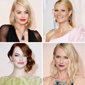 red carpet beauty:<br> OUR FAVE LOOKS FROM THE 87th OSCARS