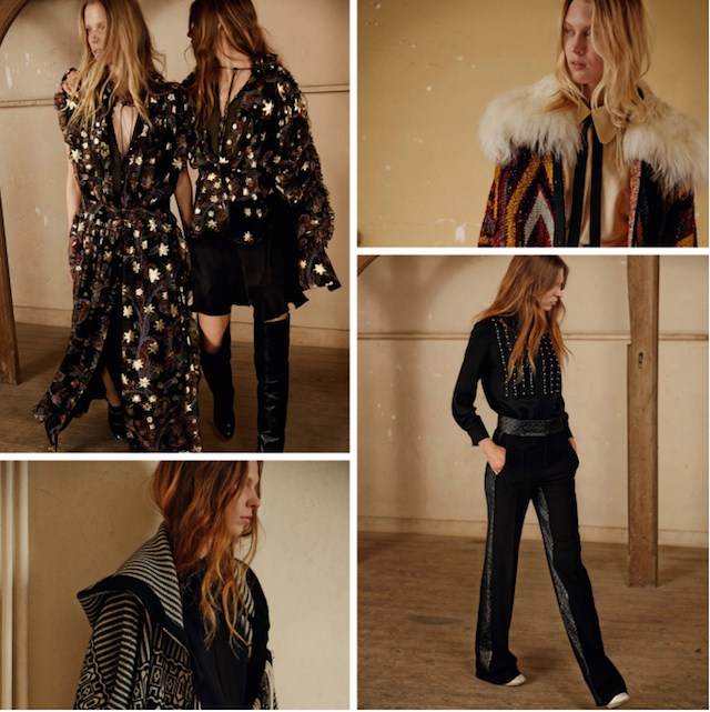 friday fave: CHLOE'S 2015 PRE FALL COLLECTION
