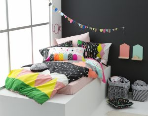 home inspiration:<br> COTTON ON KIDS ROOM RANGE