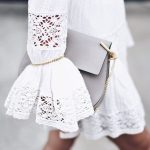 insta-love: WHITE LACE