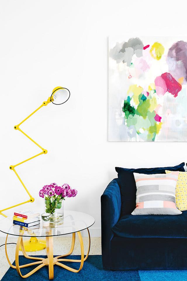 contemporary house make-over 6