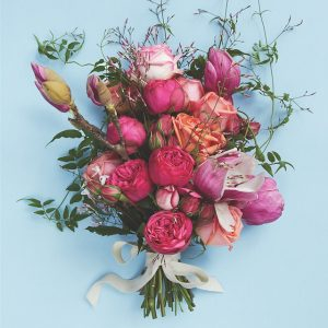 insider info: HOW TO CHOOSE YOUR PERFECT WEDDING FLOWERS