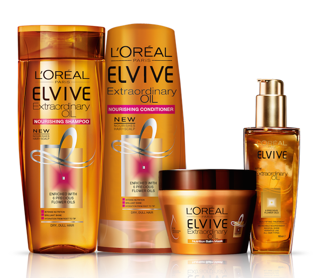 Giveaway Win Elvive Extraordinary Haircare Bellamumma