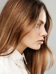 beauty insider:<br> HAIRS NEW BIG GAME CHANGER