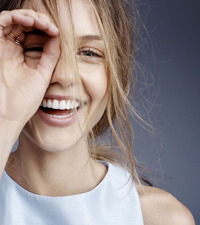 how smiling can make you healthier